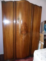 Wardrobes and Dressing Table 1950's Excellent condition in Lakenheath, UK