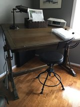 drafting table in Bartlett, Illinois