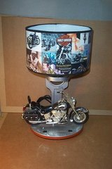 FOR THE HARLEY RIDER ( MALE OR FEMALE) in Plainfield, Illinois