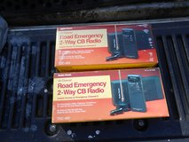 two new two way c.b. radios in Perry, Georgia