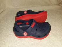 Crocs shoes - Toddler size 6 in Kingwood, Texas