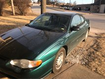 2000 Chevrolet Monte Carlo in Fort Leonard Wood, Missouri
