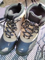 SPORTO, 8.5 Womens Boots in Fort Campbell, Kentucky