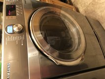 Samsung Dryer Deluxe Model with Steam in Beaufort, South Carolina