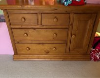 Dresser in Yorkville, Illinois