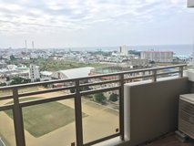 Ocean View apt in Ginowan! in Okinawa, Japan