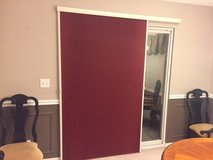Bali cellular shade for Patio Door in Lockport, Illinois