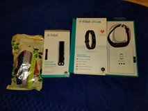 Fit bit Alta HR with heart rate monitor in Rolla, Missouri