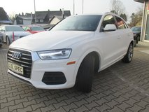 '16 Audi Q3 2.0T quattro Premium Plus in Ramstein, Germany