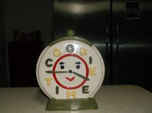 COLLECTABLE COOKIE JAR BY JON4L MINT CONDITION in Yucca Valley, California