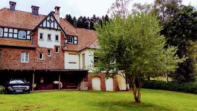 Brand new flats at -scenic secluded manor Appartment 2 in Spangdahlem, Germany