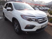 '16 Honda Pilot EX-L Seats 8 in Spangdahlem, Germany