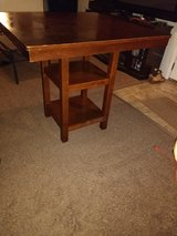 Bar height table in Clarksville, Tennessee