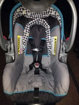 Car seat in Clarksville, Tennessee