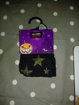 brand new girls halloween tights age 5-6 in Lakenheath, UK