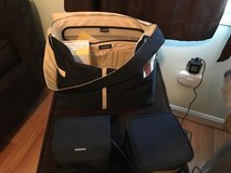 Medela travel or wall breast pump with travel bag and ice pack in Fort Belvoir, Virginia