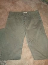 mens rocha john rocha trousers 36R in Lakenheath, UK