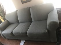 Lazy boy three seat sofa in Fort Lee, Virginia
