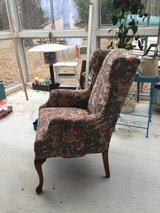 Small Wing Chair in Spring, Texas
