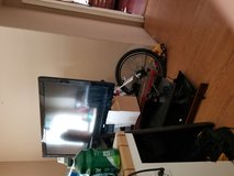 "48"" tv RCA HDMI n stand  no smart in Fairfield, California"
