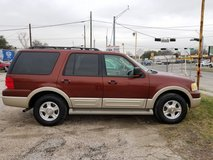 2006 Ford Expedition Eddie Bauer in Bellaire, Texas