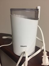 Krups Coffee Grinder in Westmont, Illinois