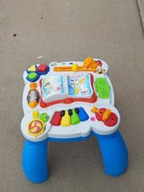 Play Table in Fort Carson, Colorado