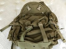 Three Day Plus Assault Pack Made by Tactical Tailor (Excellent condition) in Fort Bragg, North Carolina