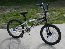 Boys BMX Bike in Cherry Point, North Carolina