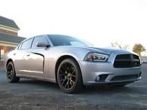 2011 DODGE CHARGER 5.7 Hemi RT PLUS in Charlottesville, Virginia