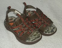 OshKosh Spear Athletic Sandal shoe - Toddler size 7 in Kingwood, Texas