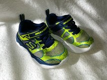 Skechers Boys Athletic shoes - Toddler size 7 in Kingwood, Texas