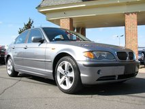 2005 BMW 3 SERIES 330xi in Charlottesville, Virginia