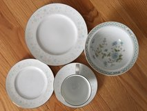 Noritake China Dish Set in Naperville, Illinois