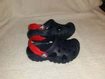 Crocs Swiftwater Clogs - Toddler Size 7 in Kingwood, Texas