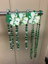 ST. PAT'S BEADS (5) in Glendale Heights, Illinois