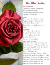 Valentine's Day Specials in Baytown, Texas