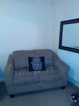 Couch + Love Seat in Lakenheath, UK