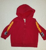 Gymboree Zip up Hoodie Jacket - Toddler in Kingwood, Texas