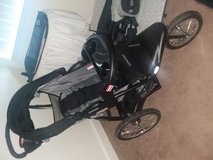 Expedition jogger stroller . in 29 Palms, California