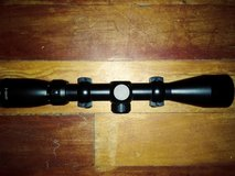 Scope for hunting rifle size 3-9x40 new in Las Cruces, New Mexico