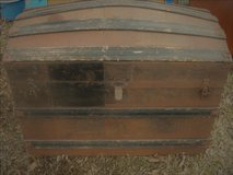 Antique Trunk in Pleasant View, Tennessee