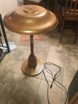 Electric Patio Heater by Interek model 60403 brand new given as a gift. 120 voltz. 1500 watts. S... in Chicago, Illinois