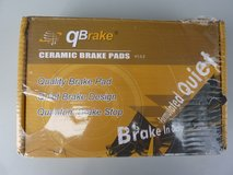 2007-2013 GMC CHEVY 2500 3500 CERAMIC REAR BRAKE PADS; NEW in Fort Leonard Wood, Missouri