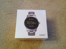 *New In Box* Men's Fossil Q Marshal Smartwatch in Lockport, Illinois