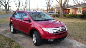 2008 ford edge sel in Byron, Georgia