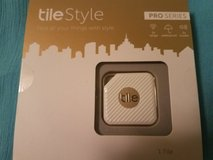 Tyle Style Bluetooth tracker in Houston, Texas