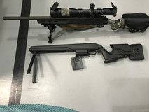 Long Range Optic and Extras FT/FS in Conroe, Texas