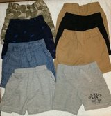 8 Pairs of Shorts - Toddler Boys in Kingwood, Texas
