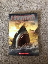 *I Survived the Shark Attack of 1916 in Okinawa, Japan